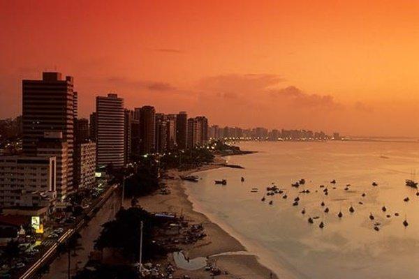 12 lugares que você não pode deixar de ir no Ceará