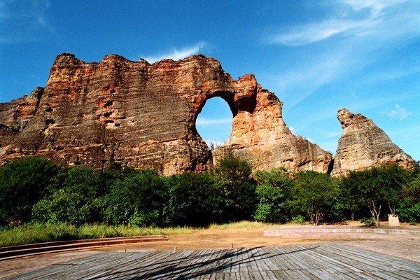 8 lugares que você deve visitar no Piauí