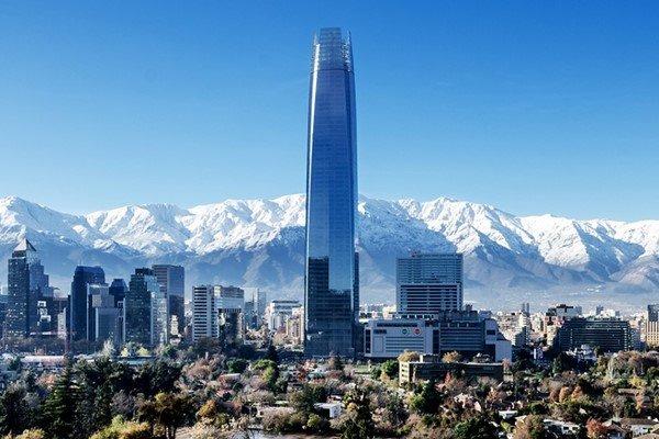 9 lugares para visitar em Santiago, Chile