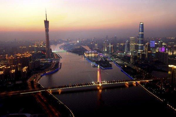 12 lugares que você não pode deixar de ir em Guangzhou, China