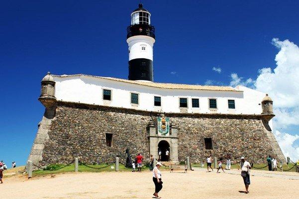 Conheça os 10 melhores pontos turísticos de Salvador
