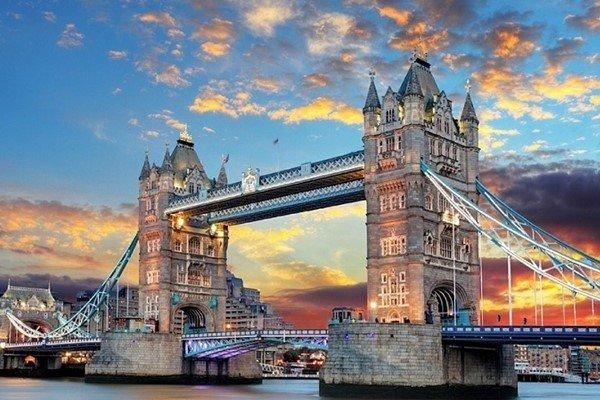 Melhores pontos turísticos para conhecer em Londres