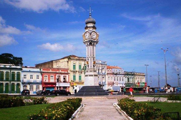 Lugares para visitar em Belém do Pará