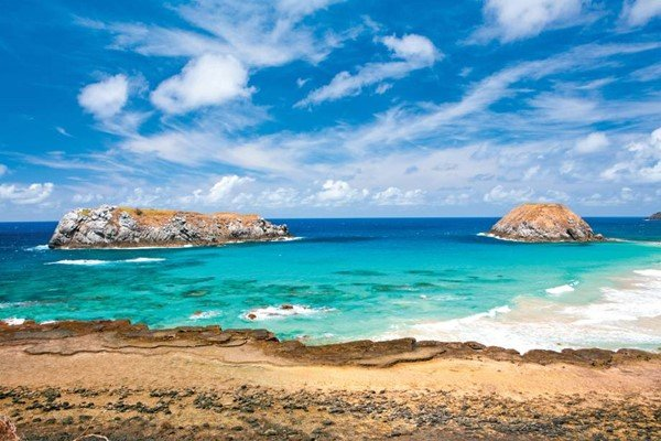 8 praias incríveis que você precisa conhecer no Brasil